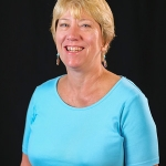 Image of Sue Burket, Assistant Director of Event Management
