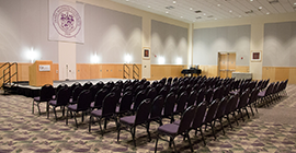 Meeting and Conference Rooms at JMU Festival Photo