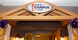 Off Campus Life located in Festival