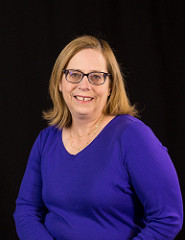 Photo of Renee Reed, Professional Staff