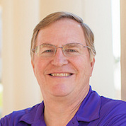 Image of Michael McCleve, Associate Director for Leadership