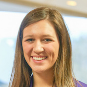 Image of Kaitlyn Ashcraft, DLC LEAD Team Consultant