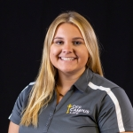 Image of Isabella Rave in OCL polo