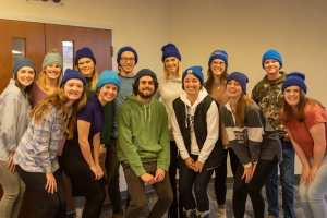 Blue Beanie Day: The Importance of Web Standards