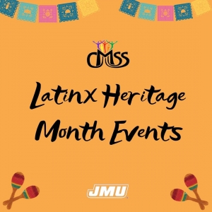 CMSS Kicks-off Latinx Heritage Month with a Virtual Celebration