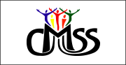 Logo of Center for Multicultural Student Services