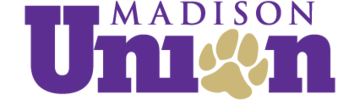 Image of Madison Union logo