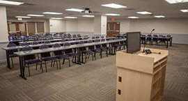 Large Meeting Room Photo