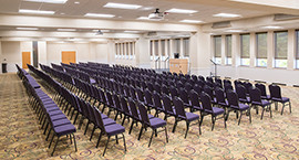 Madison Union Ballroom Photo