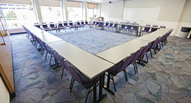 Medium Meeting Room Photo