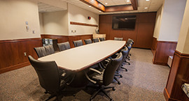Small Meeting Room Photo