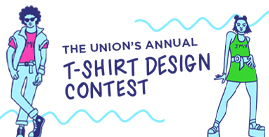 Image of t-shirt contest thumbnail