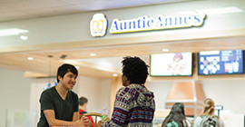 Image of Auntie Anne's