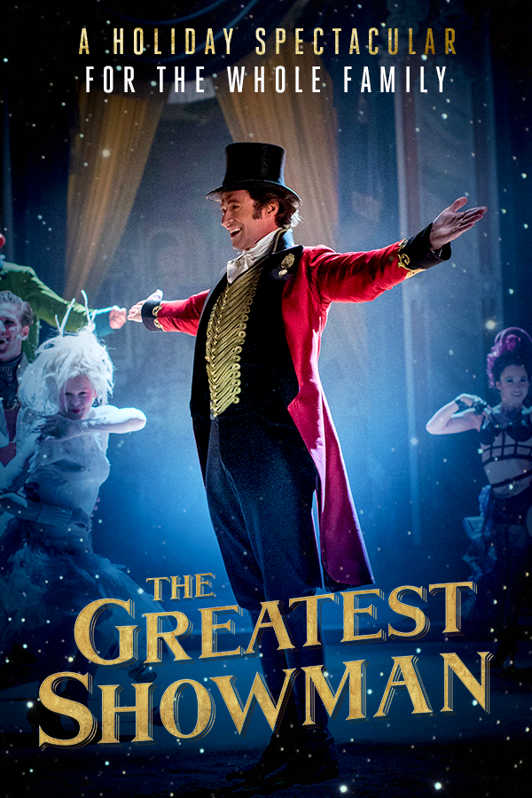 Photo of The Greatest Showman