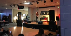 Spotlight Sounds Ends the Year with ABIR