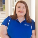 This is Christina Gillespie, Director of Public Relations for UPB for 2018-2019.