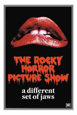 Photo of Rocky Horror Picture Show