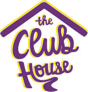 The Club House's primary logo
