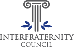 Inter-Fraternity Council's primary logo