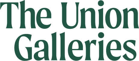 The Union Galleries's secondary logo