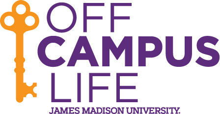 Off Campus Life's secondary logo