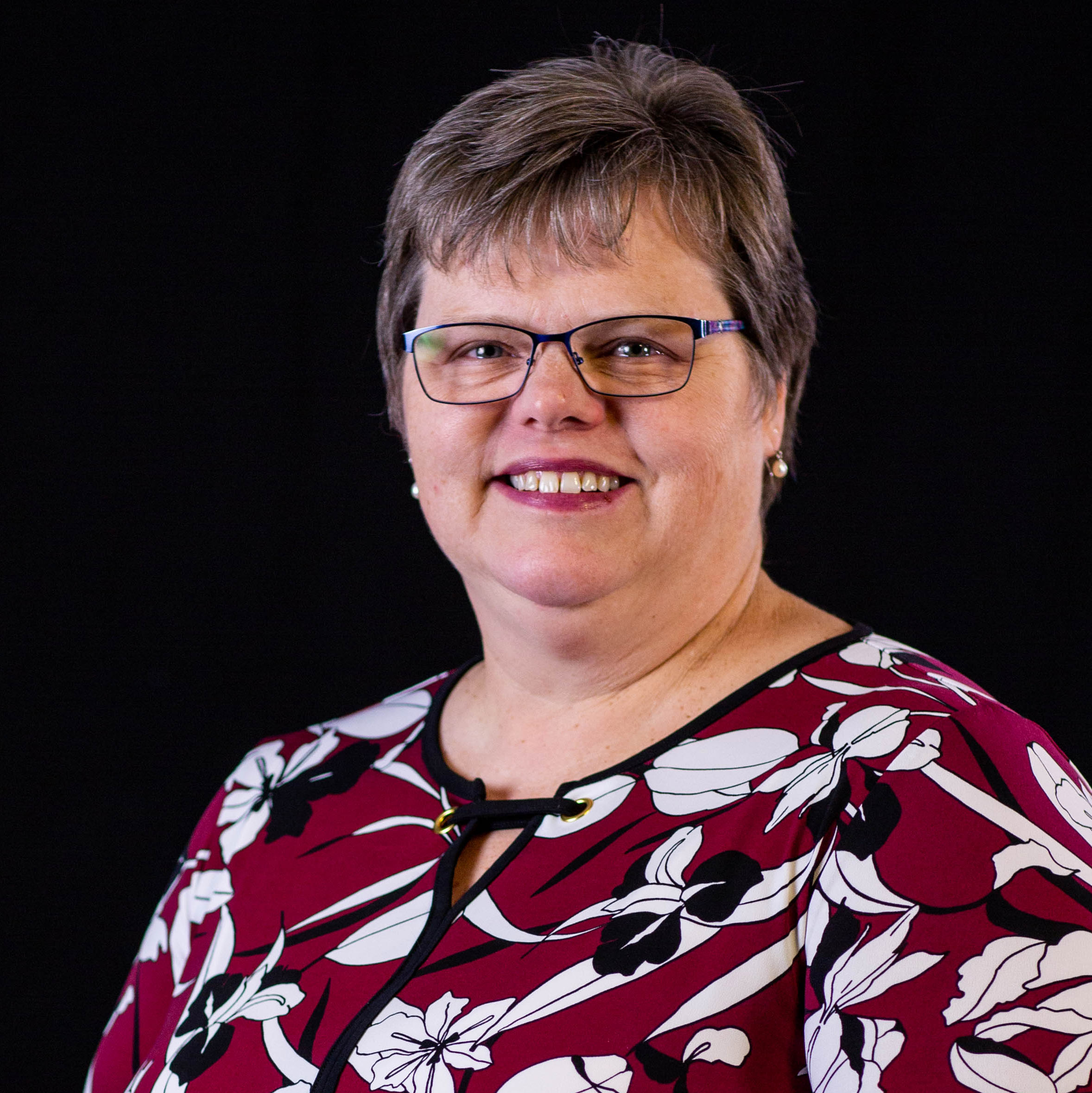 Dianne Brown Programs Support Technician at University Unions