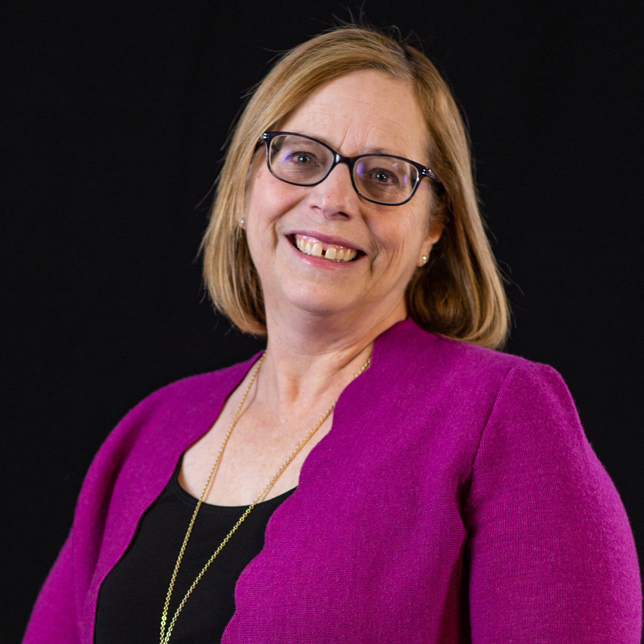 Renee Reed Leadership Programs Support Specialist at University Unions